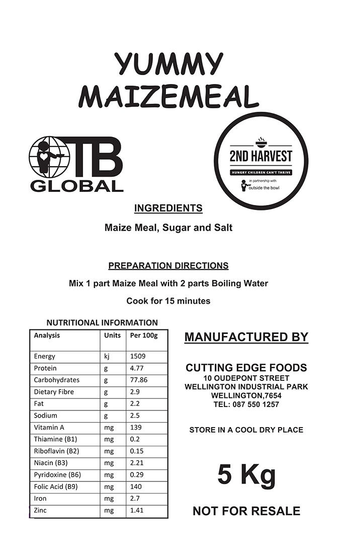 121442 CBD Yummy Maizemeal 2,5kg_5kg_10kg