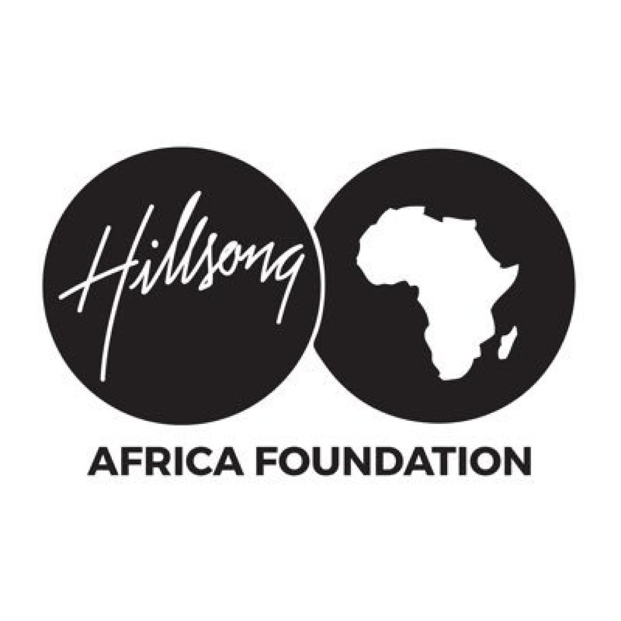Hillsong Africa Foundation Logo
