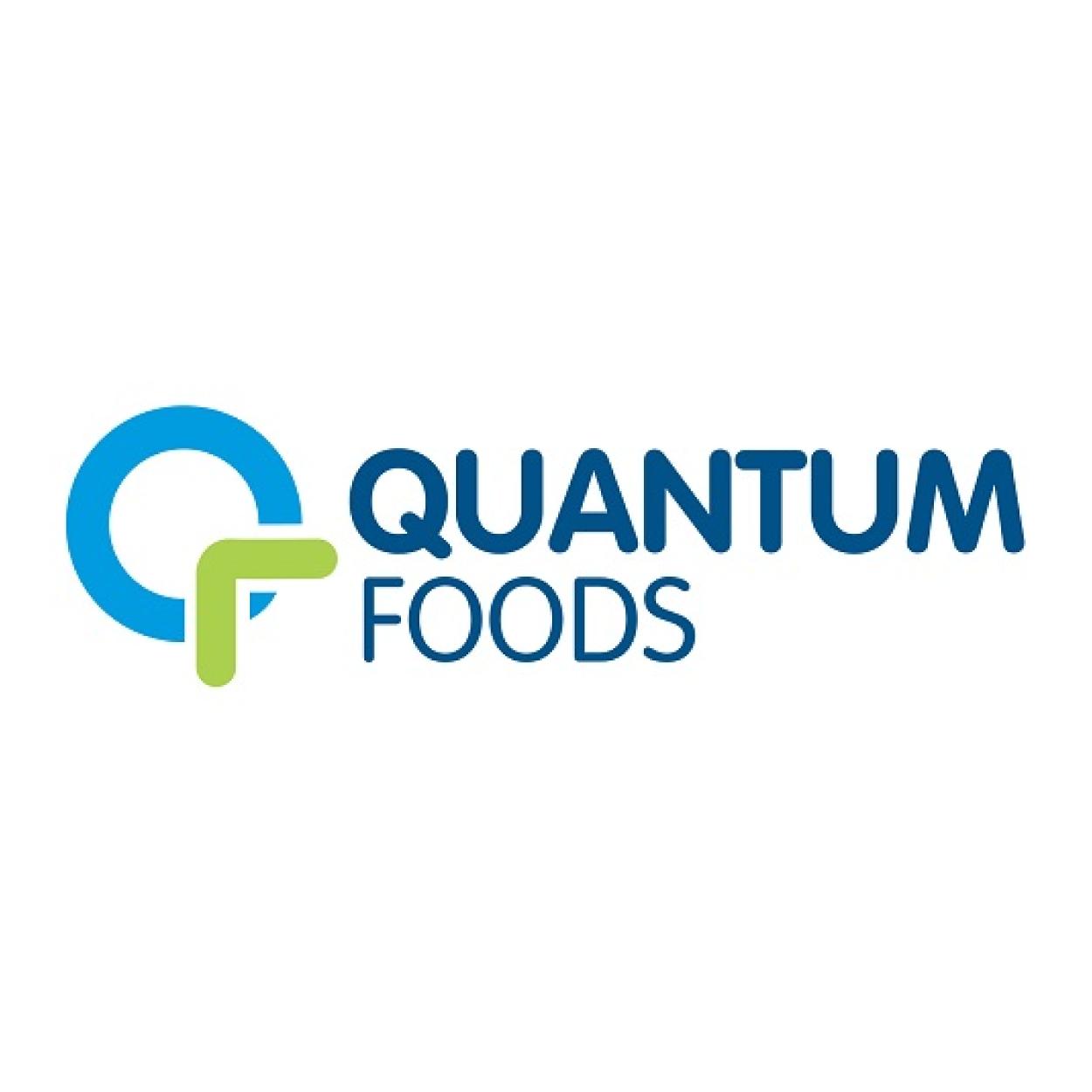 Quantum Foods Logo