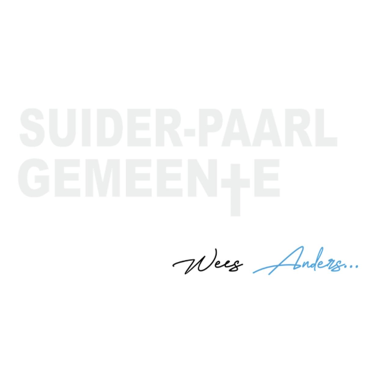 Suider Paarl Logo