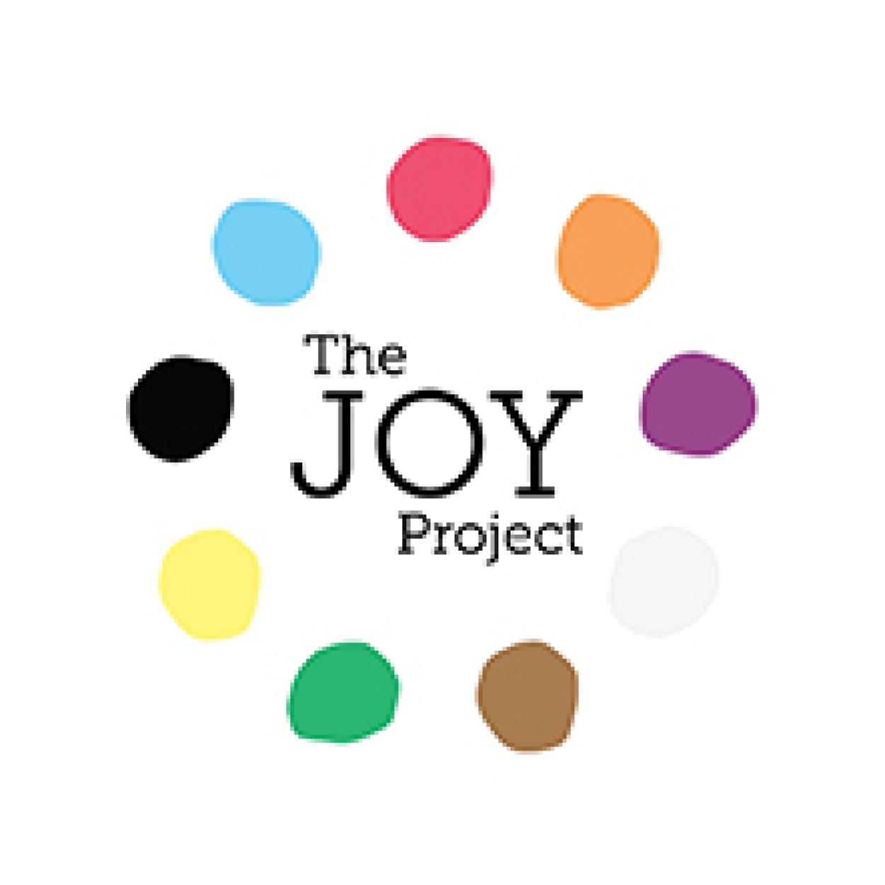The Joy Project Logo