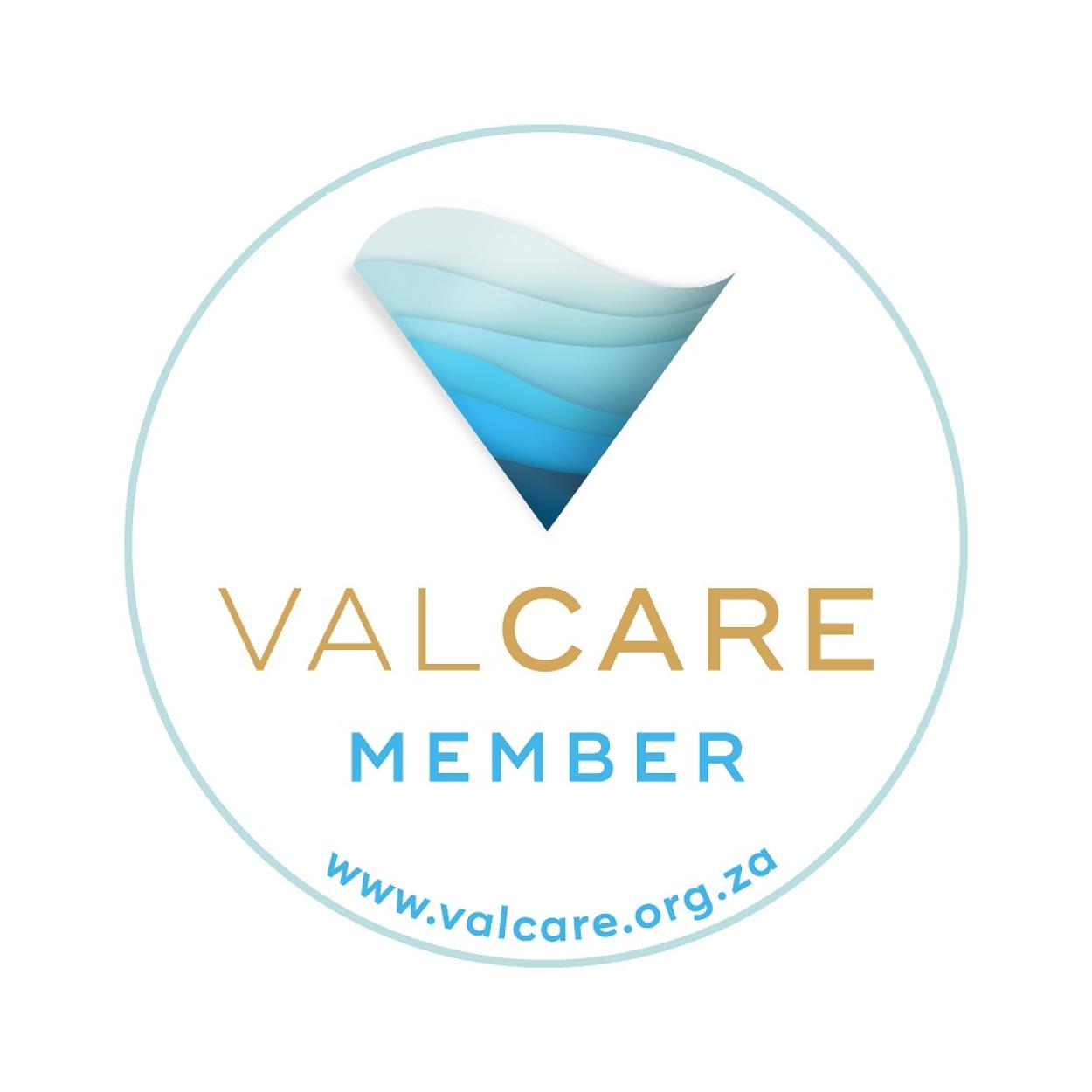 Valcare Logo