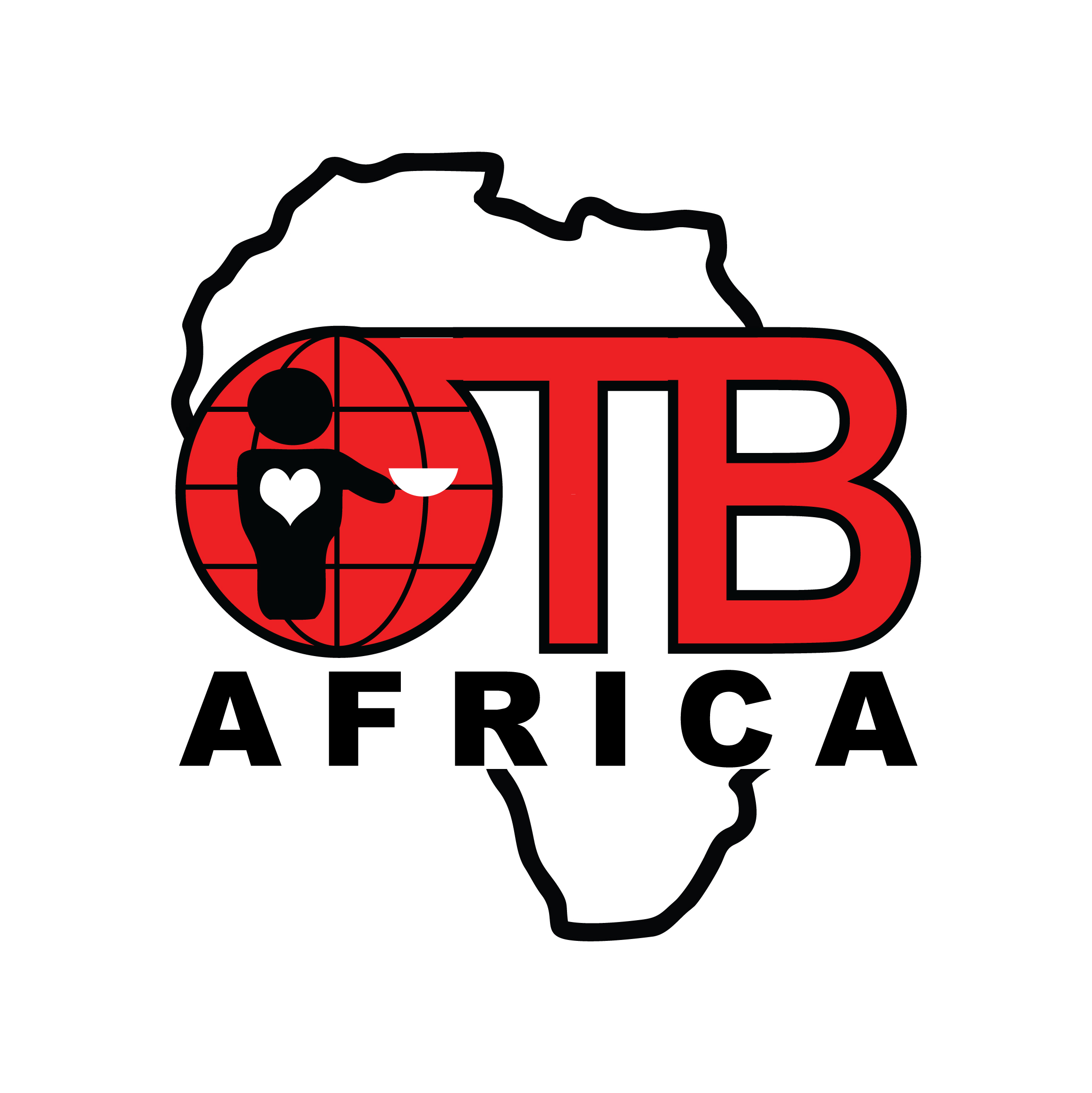 OTB AFRICA SQUARE WITH PADDING