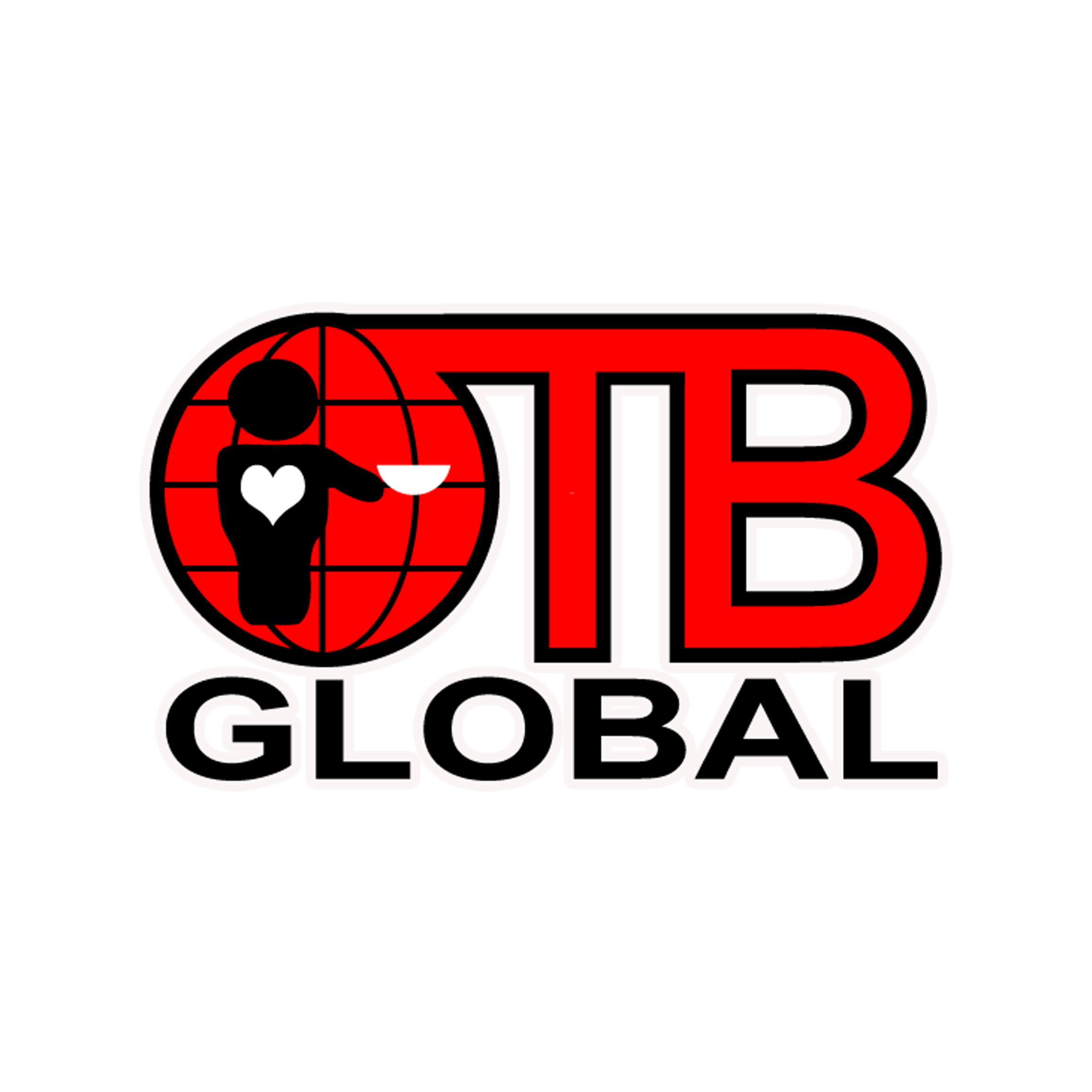 OTB GLOBAL SQUARE WITH PADDING